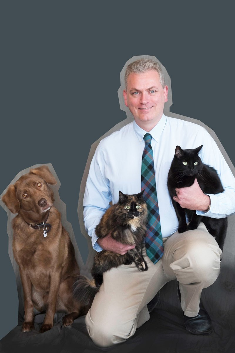 Dr. Johnathan McTaggart