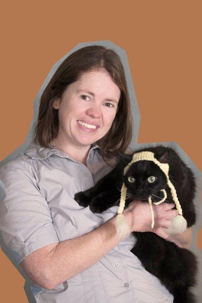Dr. Elizabeth Vaughn